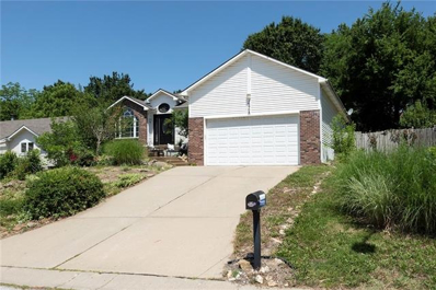 16908 E 42nd  South Terrace, Independence, MO 64055 - MLS#: 2327595