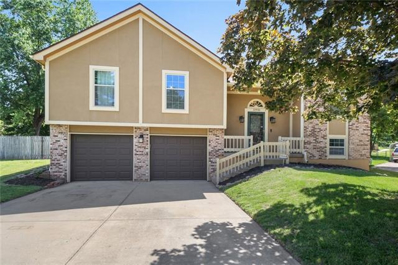 11931 W 72nd Terrace, Shawnee, KS 66216 - MLS#: 2327889