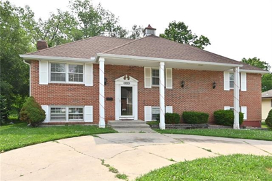 8733 TENNESSEE Avenue, Kansas City, MO 64138 - MLS#: 2328481