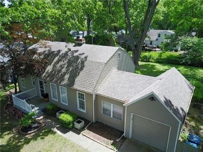 4927 W 72 Terrace, Prairie Village, KS 66208 - MLS#: 2328703