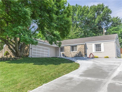 3208 Shady Bend Drive, Independence, MO 64052 - MLS#: 2328756