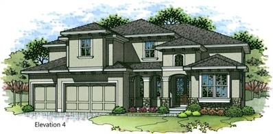 4711 W 158TH Terrace, Overland Park, KS 66224 - MLS#: 2328771