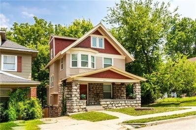 4011 Virginia Avenue, Kansas City, MO 64110 - MLS#: 2328898