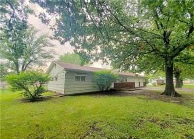501 N Pine Street, Garnett, KS 66032 - MLS#: 2328928