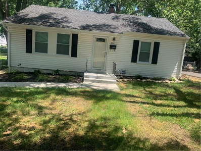2331 S Hall Road, Independence, MO 64052 - #: 2329339