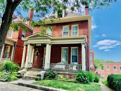 1215 Charles Street, Saint Joseph, MO 64501 - MLS#: 2329591
