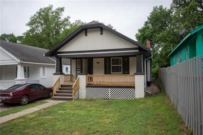 2518 Lister Avenue, Kansas City, MO 64127 - MLS#: 2330177