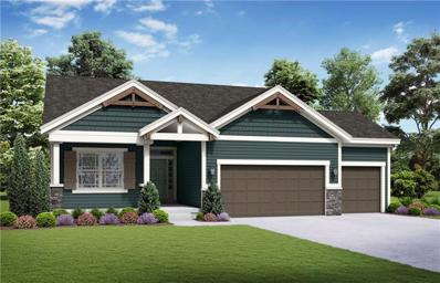 1528 SW Arbor Valley Drive, Lees Summit, MO 64082 - MLS#: 2330415