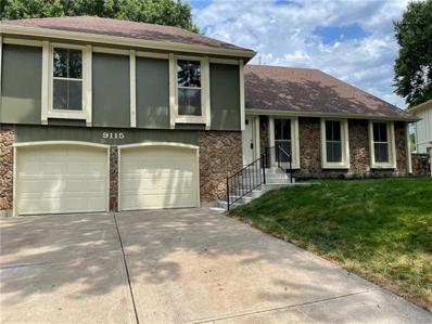 9115 Slater Street, Overland Park, KS 66212 - MLS#: 2330929