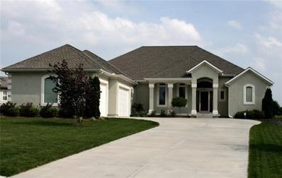 5081 W 150 Place, Leawood, KS 66224 - MLS#: 2331148
