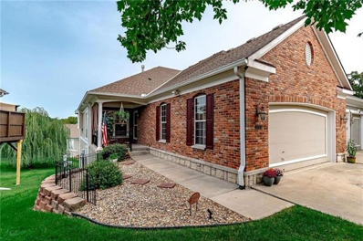 3722 S Bolger Court, Independence, MO 64055 - MLS#: 2331175