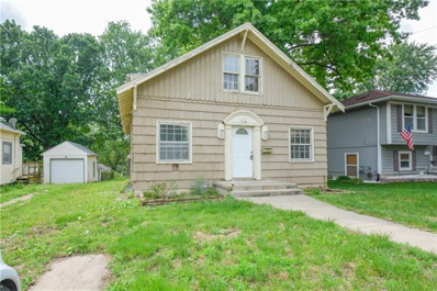 1326 S Spring Street, Independence, MO 64055 - MLS#: 2331279