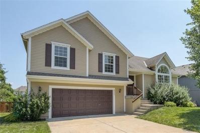 817 S Cedar Street, Gardner, KS 66030 - MLS#: 2331581