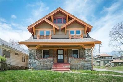 4100 BELLEFONTAINE Avenue, Kansas City, MO 64130 - MLS#: 2331613