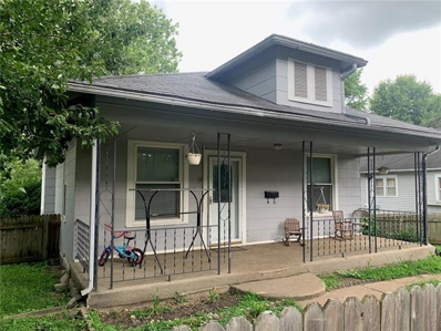 405 Chestnut Street, Richmond, MO 64085 - MLS#: 2331700