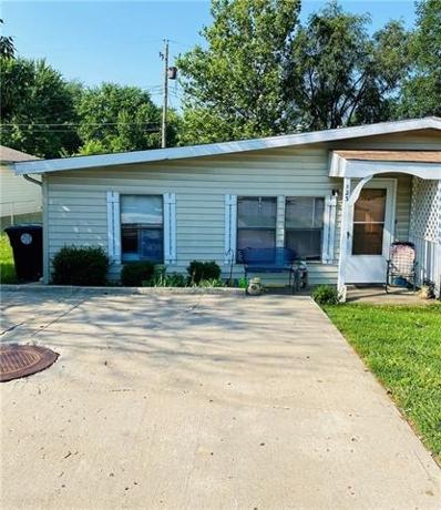 123 E Sunrise Drive, Belton, MO 64012 - MLS#: 2331831