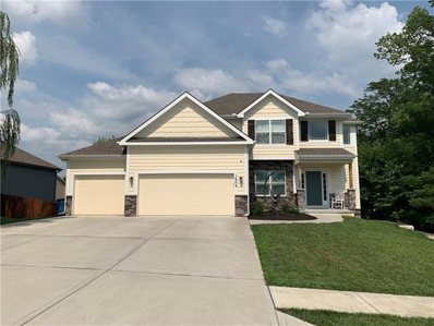 1605 Clear Creek Drive, Kearney, MO 64060 - MLS#: 2331833