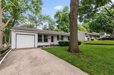 7725 Rosewood Drive, Prairie Village, KS 66208 - MLS#: 2332023
