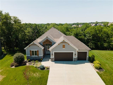1492 Woodland Road, Greenwood, MO 64034 - MLS#: 2332031