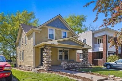 4024 Holmes Street, Kansas City, MO 64110 - MLS#: 2332265