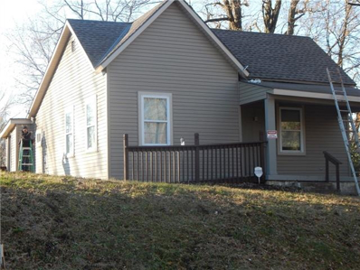 1117 W South Avenue, Independence, MO 64050 - MLS#: 2332272