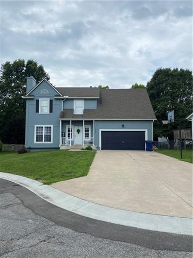 1009 NW PENNINGTON Place, Blue Springs, MO 64015 - MLS#: 2332288