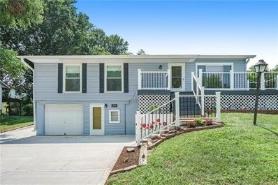 2716 N 109th Terrace, Kansas City, KS 66109 - MLS#: 2332351