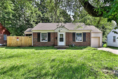 1329 W 30th Street, Independence, MO 64052 - MLS#: 2332419