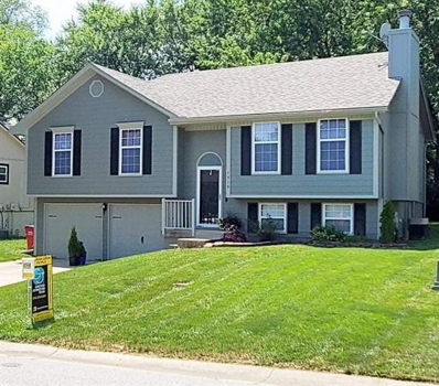 1510 N Manor Circle, Independence, MO 64058 - MLS#: 2332564