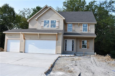 1304 Amber Lane, Kearney, MO 64060 - MLS#: 2332866