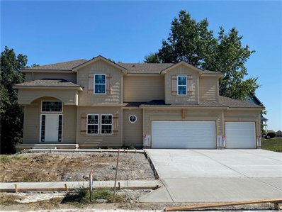 1409 Clear Creek Drive, Kearney, MO 64060 - MLS#: 2332899