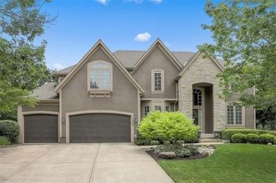 14963 OUTLOOK Lane, Overland Park, KS 66223 - MLS#: 2332922