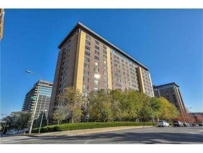 600 E 8th Street UNIT 3G, Kansas City, MO 64106 - MLS#: 2332950
