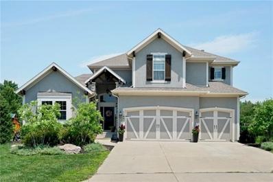 11602 W 157th Terrace, Overland Park, KS 66221 - MLS#: 2333050