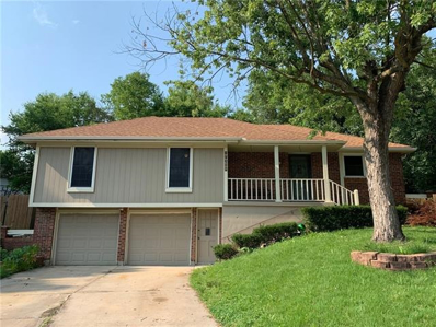 17304 E 49th Terrace Court S, Independence, MO 64055 - MLS#: 2333158
