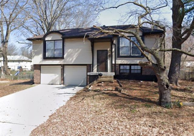 7700 E 119th Terrace, Grandview, MO 64030 - MLS#: 2333187