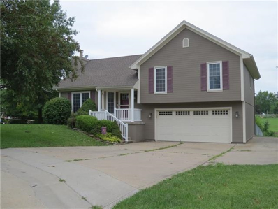 1401 E 2nd Street Terrace, Cameron, MO 64429 - MLS#: 2333308