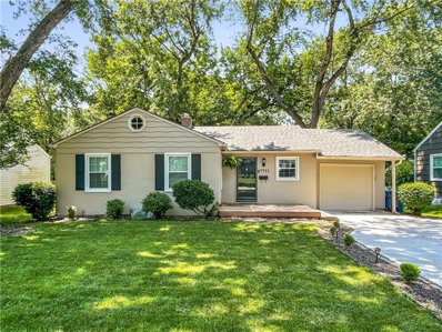 4911 W 71st Terrace, Prairie Village, KS 66208 - MLS#: 2333320