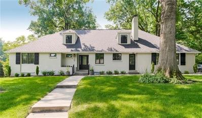 1909 W 67th Street, Mission Hills, KS 66208 - #: 2333371