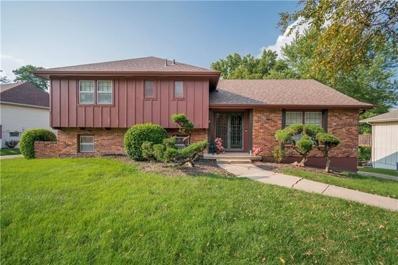 8618 E 50th Terrace, Kansas City, MO 64129 - MLS#: 2333518