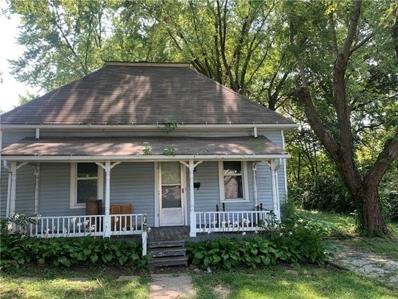 1 W Brown Street, Liberty, MO 64068 - #: 2333705