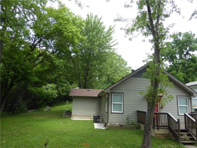 1000 E FREDERICK Street, Independence, MO 64050 - MLS#: 2333964