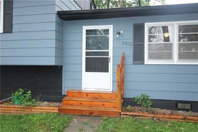 3522 S 42nd Terrace, Saint Joseph, MO 64503 - MLS#: 2334007