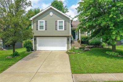 628 N Winwood Terrace, Gardner, KS 66030 - MLS#: 2334122