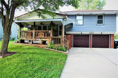 14620 E 33rd Street, Independence, MO 64055 - MLS#: 2334265