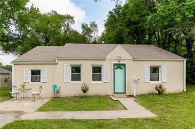 706 Zumwalt Avenue, Grandview, MO 64030 - MLS#: 2334365