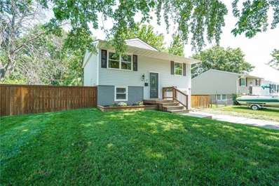 18004 E 18th Street, Independence, MO 64058 - MLS#: 2334378