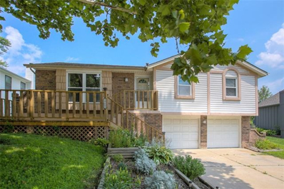 19808 E 17th Terrace N, Independence, MO 64056 - MLS#: 2334401