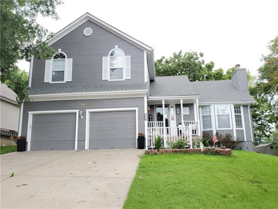 15704 E 2nd Street, Independence, MO 64050 - MLS#: 2334488