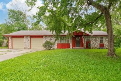 7025 CODY Street, Shawnee, KS 66203 - MLS#: 2334812